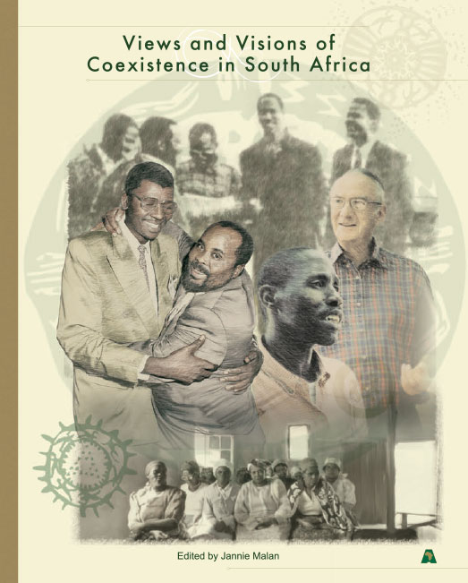 Book - ACCORD - Views and visions of coexistence in South Africa