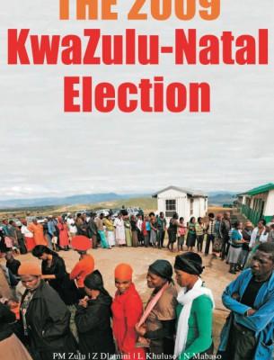 ACCORD - Report - The 2009 Kwazulu Natal Election