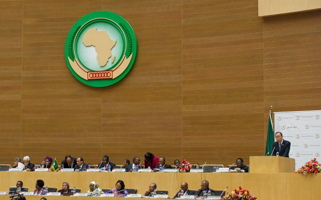 African Union Mediation Support Capacity Project