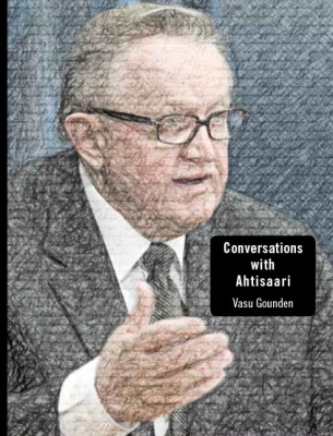 Book - ACCORD - Conversations with Athisaari