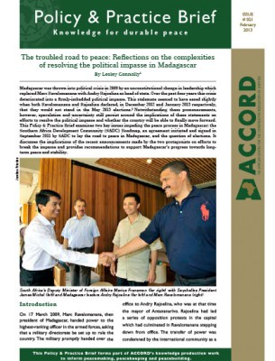 ACCORD - PPB - 21 - The troubled road to peace