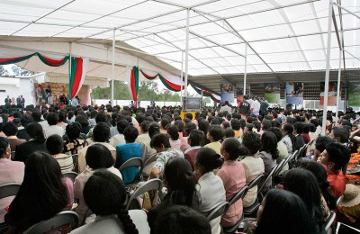 Secretary-General-Addresses-Womens-Meeting