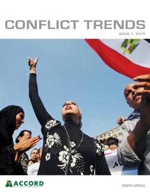 Conflict Trends 2015/1