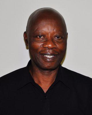 James-Machakaire