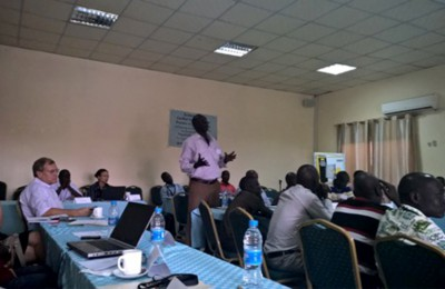 Improving the effectiveness of peacebuilding in South Sudan