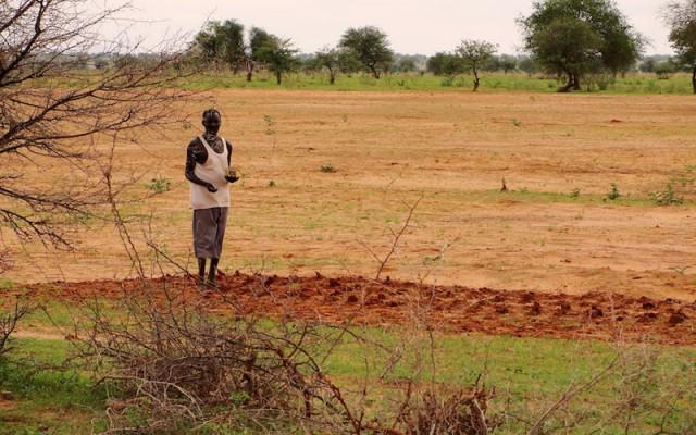Sudan-tour