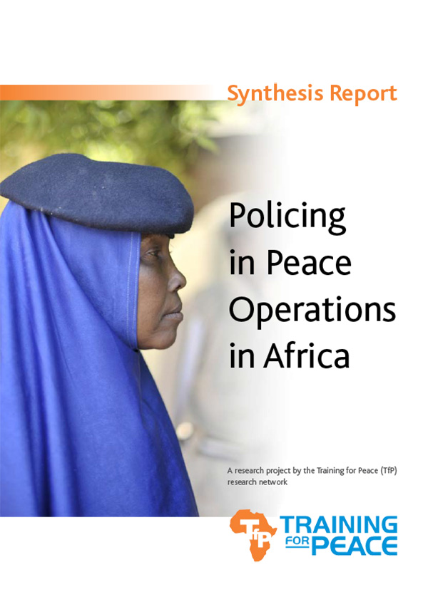 Policing-in-PO-in-africa