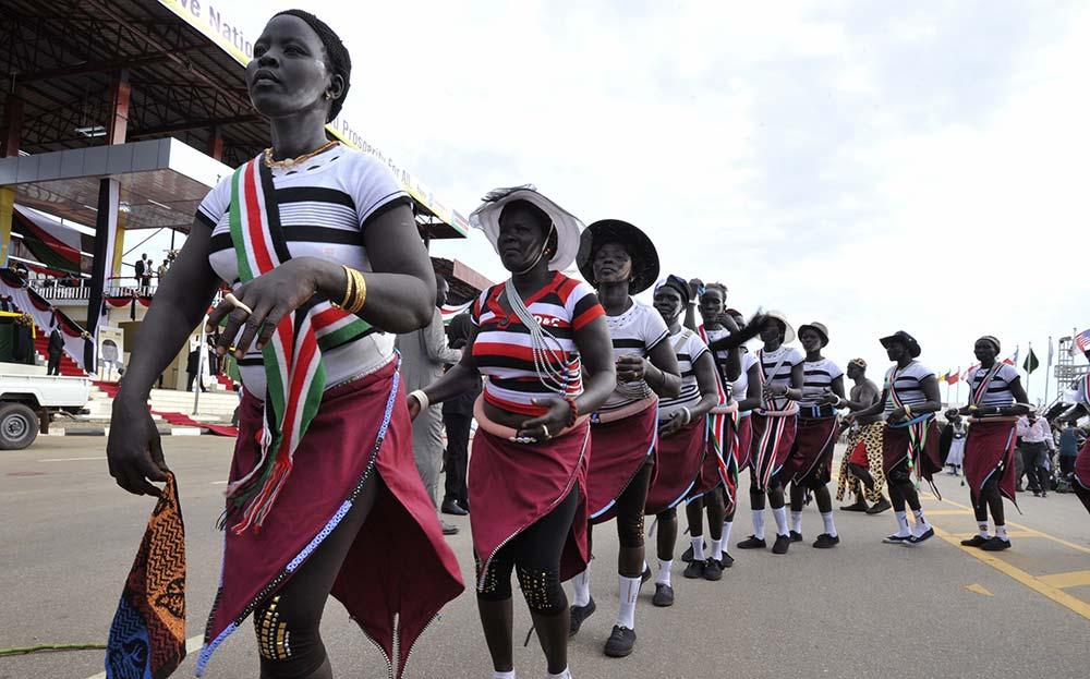 women-south-sudan