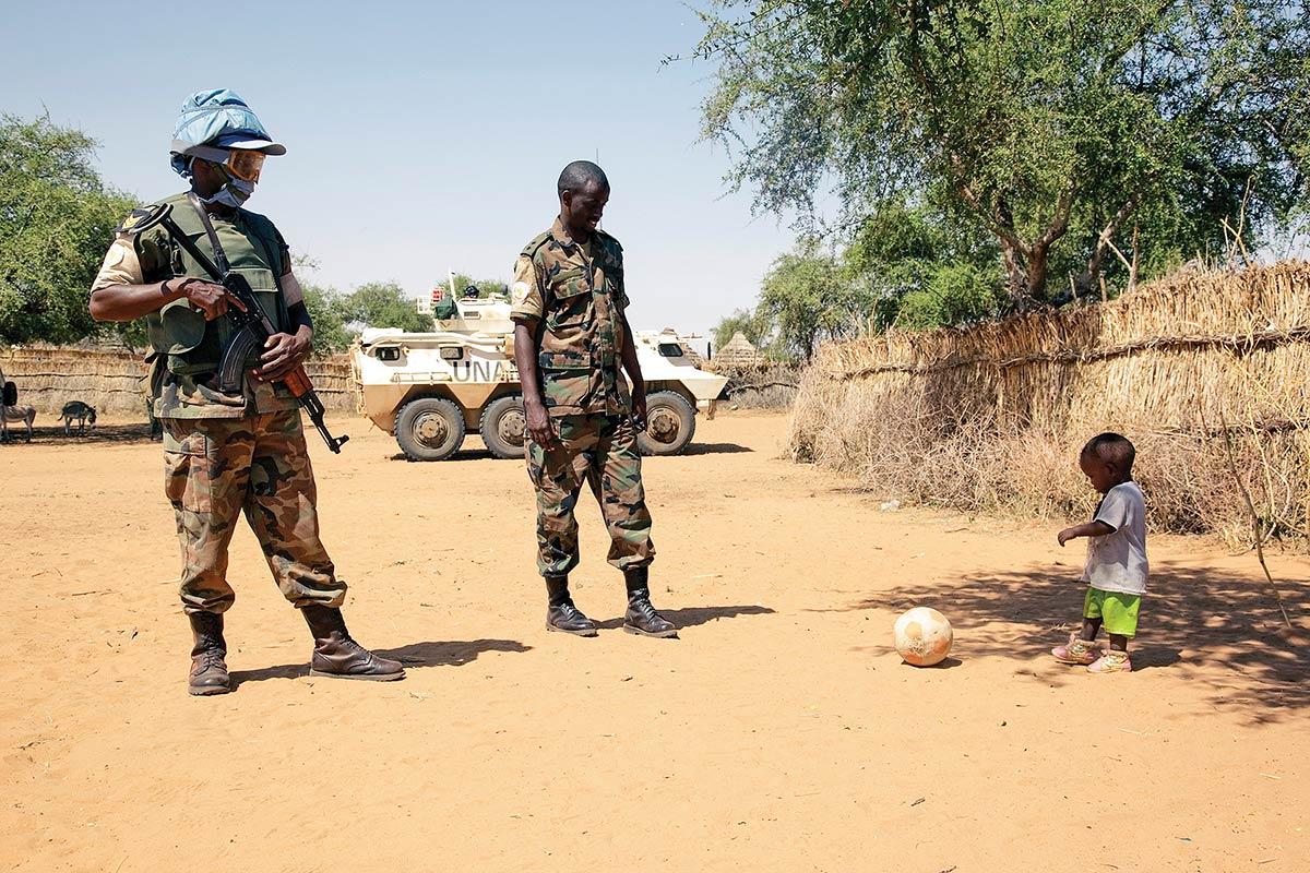 UNAMID
