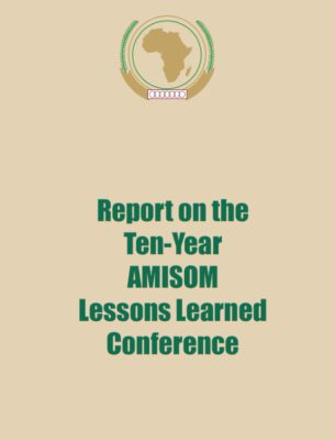 ACCORD AU Lessons Learnt Report