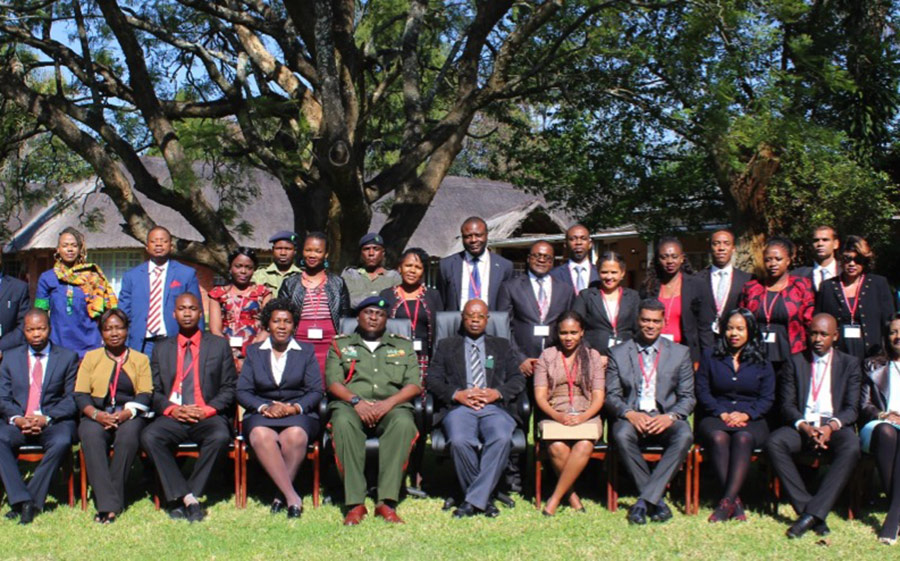 Civilian Foundation Course