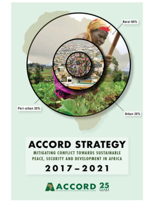 ACCORD Strategy