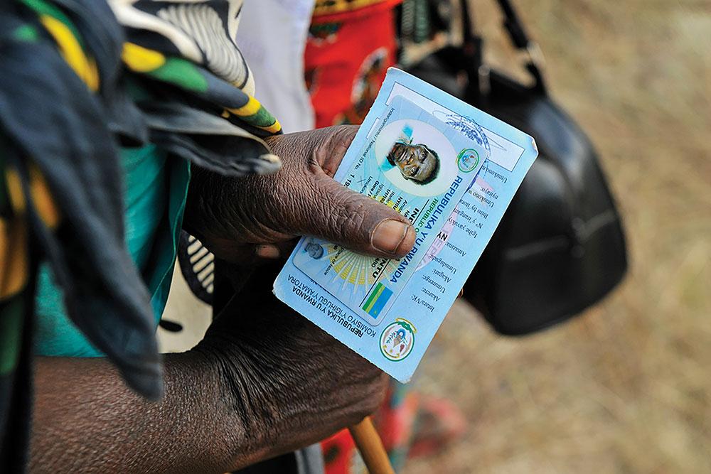 Rwandan Identity