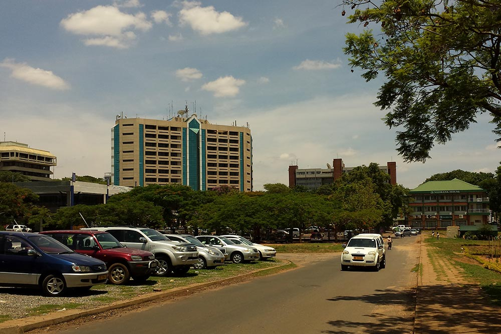 Lilongwe City