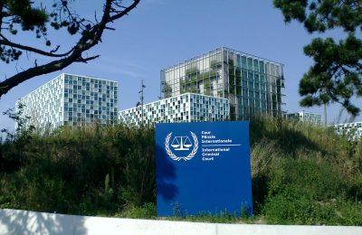 International Criminal Court Building