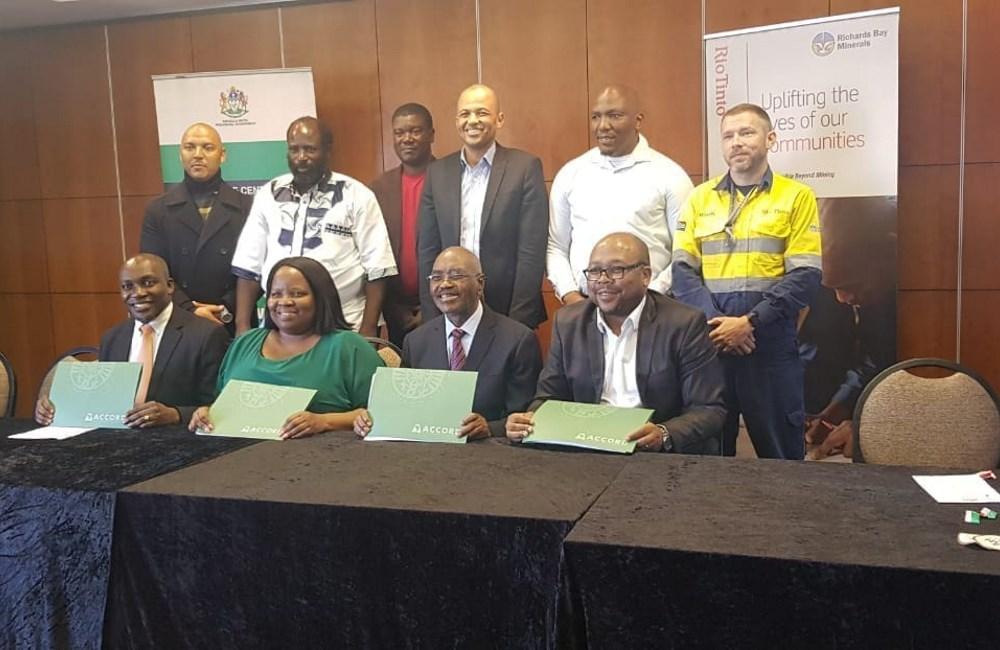 KZN Stability Agreement