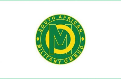 SA Military Ombud Logo