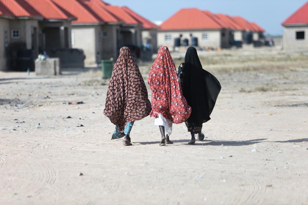 Women In Maiduguri