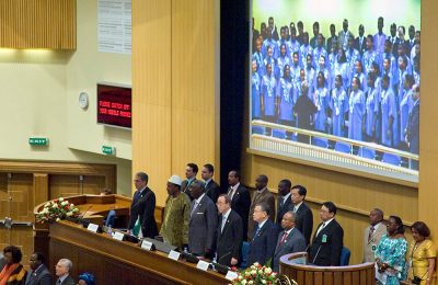 African Union Commission Summit
