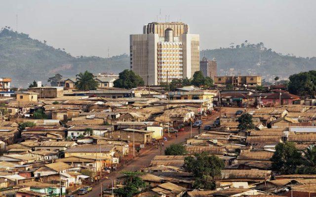 Yaounde Cameroon