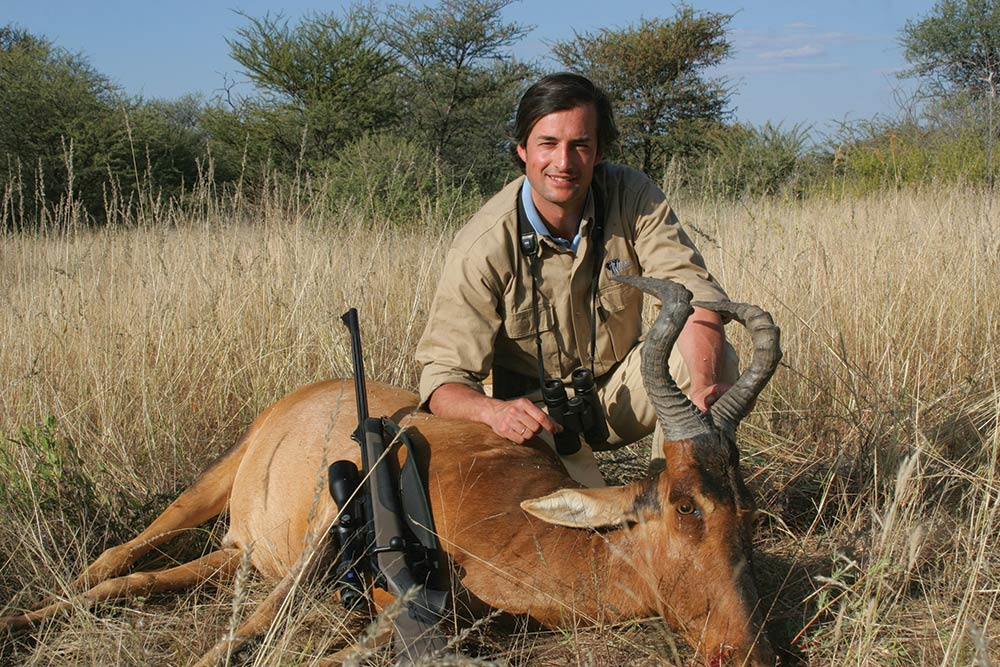 Tourism and hunting operations