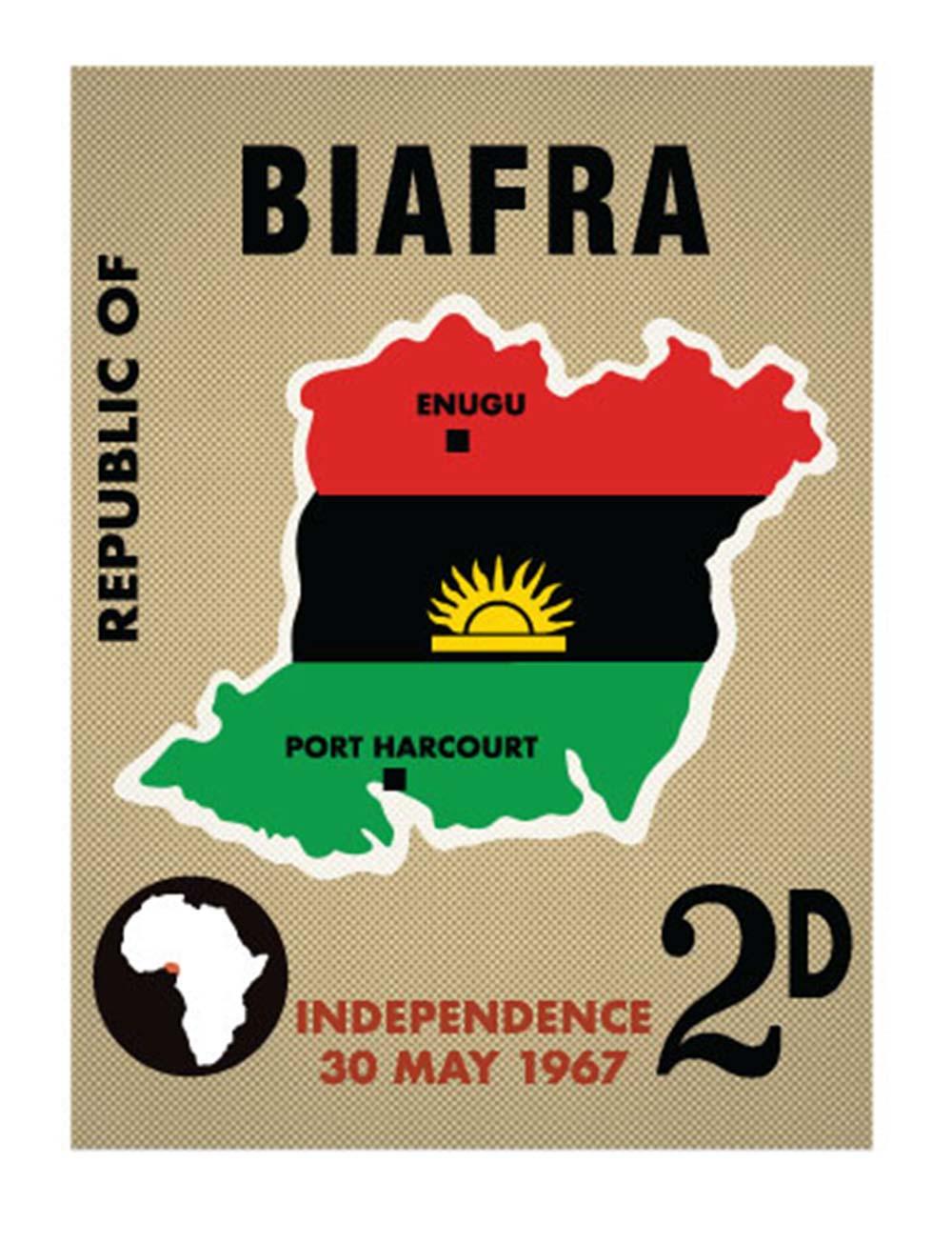 Republic of Biafra