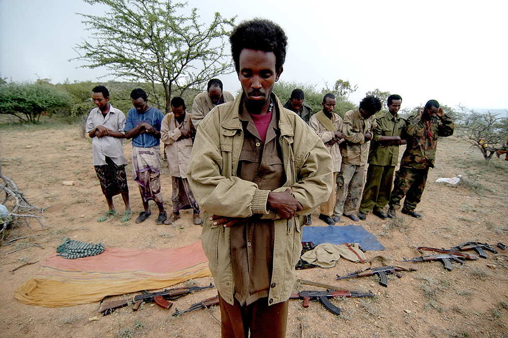 Ogaden National Liberation Front