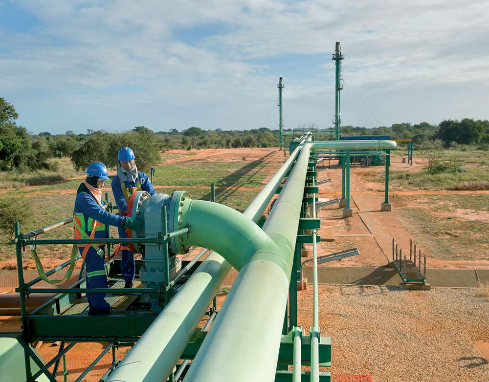 natural gas deposits
